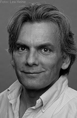 Rainer Jordan